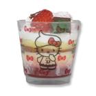 サークルKサンクス 苺のショートケーキ