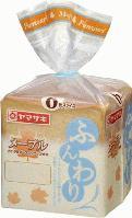 ヤマザキ ふんわり食パンメープル