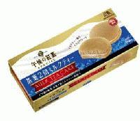 森永 午後の紅茶ミルクティーケーキ <茶葉2倍ミルクティー>
