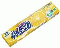 森永製菓 ハイチュウ<グレープフルーツ>