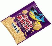 森永製菓 バリバリおっとっと <つぶしお>