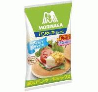 森永製菓 パンケーキミックス