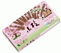 森永製菓 桜の小枝