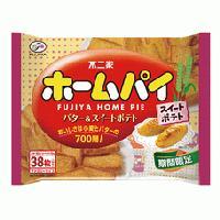 不二家 38枚ホームパイ(バター&スイートポテト)