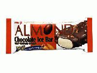明治アーモンドチョコレートアイスバー