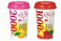 TBC アセロラレモン/コラーゲングレープフルーツ